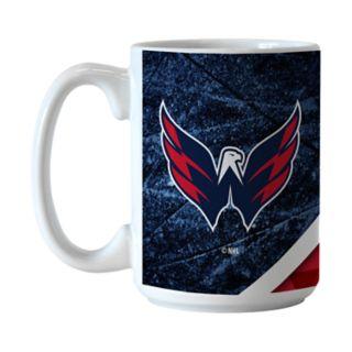 Boelter Washington Capitals 2018 Stanley Cup Champions Coffee Mug