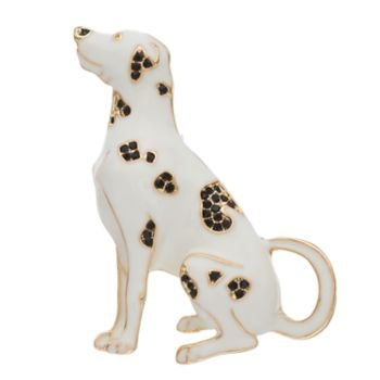 Pet Friends Dalmatian Pin