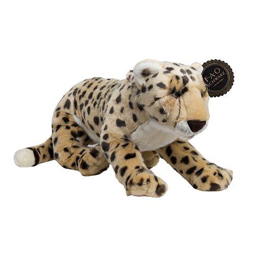 FAO Schwarz 18-inch Cheetah Toy Plush