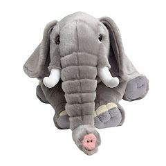 FAO Schwarz 18-inch Elephant Toy Plush