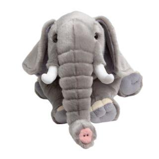 FAO Schwarz 18-inch Elephant Toy Plush