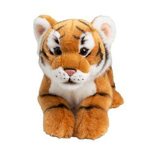 FAO Schwarz 12-inch Cub Tiger Toy Plush