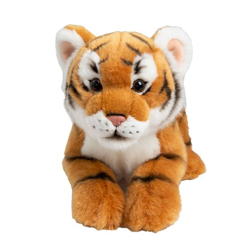 FAO Schwarz 12-inch Cub Tiger Toy Plush