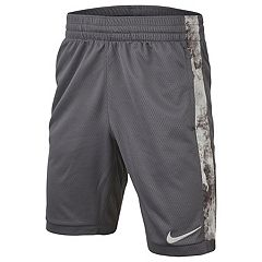 3bb839469d9d Boys Nike Dri-FIT Printed Trophy Short