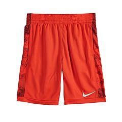 Boys Nike Dri-FIT Printed Trophy Short