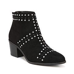 Fergalicious Caviar Women's Ankle Boots