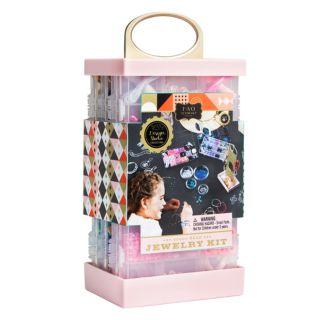 FAO Schwarz Jewelry Kit