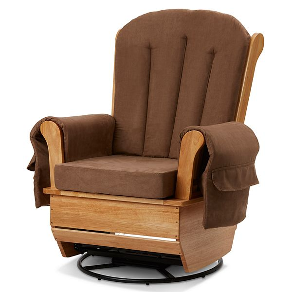 La Baby Glider Rocker Chair