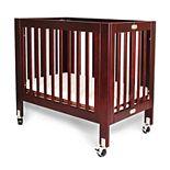 LA Baby Olympia Rolling Portable / Mini Crib