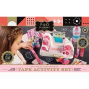 FAO Schwarz Decorative Tape Activity Set