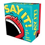 Say It! by Gamewright