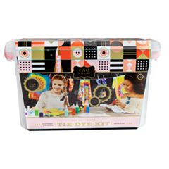 FAO Schwarz DIY Ultimate Tie Dye Kit