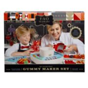 FAO Schwarz Gummy Bear Candy Maker Set