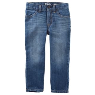 Boys 4-14 OshKosh B'gosh® Straight Leg Jeans
