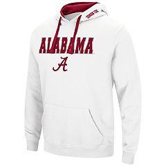 Men's Alabama Crimson Tide Pullover Fleece Hoodie