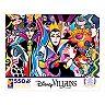 Disney's Villains 550-piece Puzzle by Ceaco