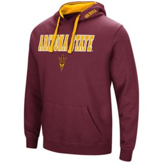 Men's Arizona State Sun Devils Pullover Fleece Hoodie