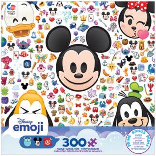 Disney Emoji 300-Piece Puzzle by Ceaco