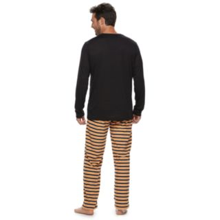 Men's Jammies For Your Families Halloween Pajamas