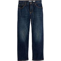 Boys 4-12 OshKosh B'gosh® Core Classic Fit Jeans