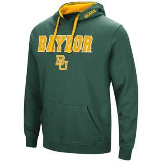 Men's Baylor Bears Pullover Fleece Hoodie