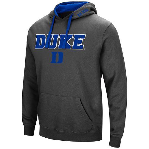 Men's Duke Blue Devils Pullover Fleece Hoodie