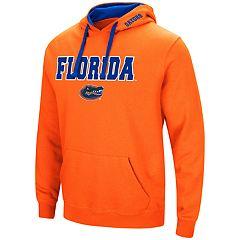 Men's Florida Gators Pullover Fleece Hoodie