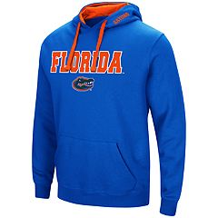 Men's Florida Gators Pullover Fleece Hoodie