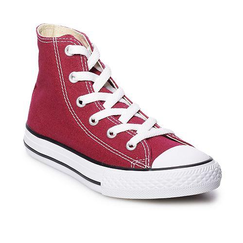 Preschool Kids' Converse Chuck Taylor All Star High Top Shoes