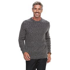 Men's Croft & Barrow® Crew Sweater