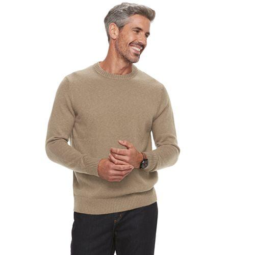 Men's Croft & Barrow® Crew Sweater