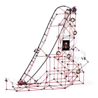 FAO Schwarz Build-A-Roller Coaster 753-piece Set