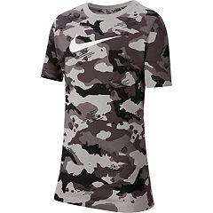 b9b14c51 Boys Nike Graphic T-Shirts Kids Tops & Tees - Tops, Clothing | Kohl's