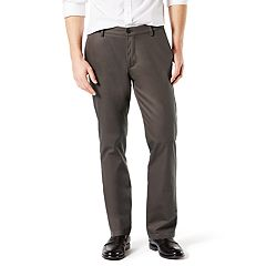 Men's Dockers® Signature Khaki Lux Athletic-Fit Stretch Pants