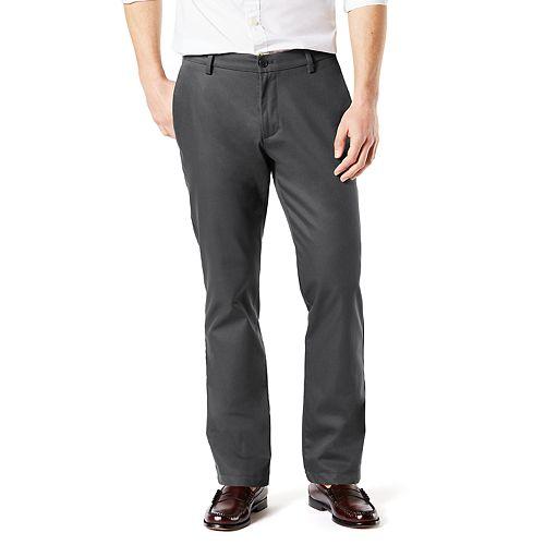 Men's Dockers® Signature Khaki Lux Athletic-Fit Stretch Pants