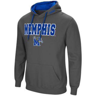 Men's Memphis Tigers Pullover Fleece Hoodie