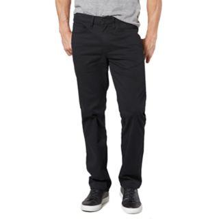 Men's Dockers® Straight-Fit Jean Cut Khaki All Seasons Tech Pants D2
