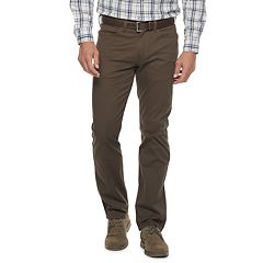 Men's Dockers® Straight-Fit Jean Cut Khaki All Seasons Tech Pants D2