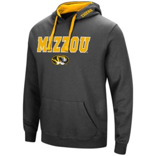 Men's Missouri Tigers Pullover Fleece Hoodie