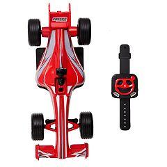 FAO Schwarz Toy Remote Control Wrist Racer