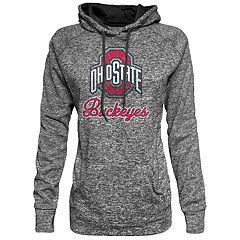 Women's Ohio State Buckeyes Fleece Hoodie