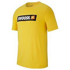 Men's Nike 'Swoosh' Logo Tee