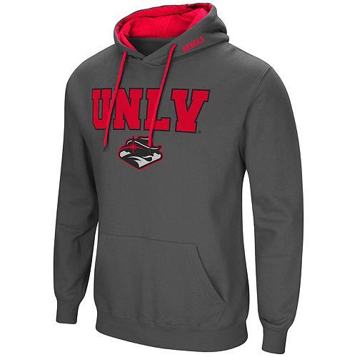 Men's UNLV Rebels Pullover Fleece Hoodie