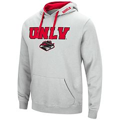 Men's UNLV Rebels Pullover Fleece Hoodie
