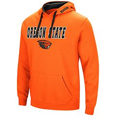 Men's Oregon State Beavers Pullover Fleece Hoodie