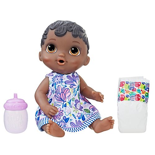 Baby Alive Lil' Sips Baby Doll