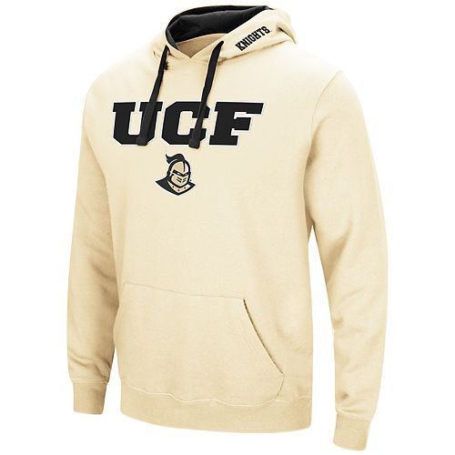 Men's UCF Knights Pullover Fleece Hoodie