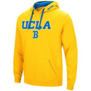 Men's UCLA Bruins Pullover Fleece Hoodie