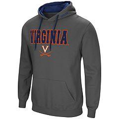 Men's Virginia Cavaliers Pullover Fleece Hoodie