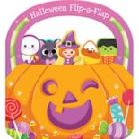 Cottage Door Press Happy Halloween! Flip-A-Flap Book
